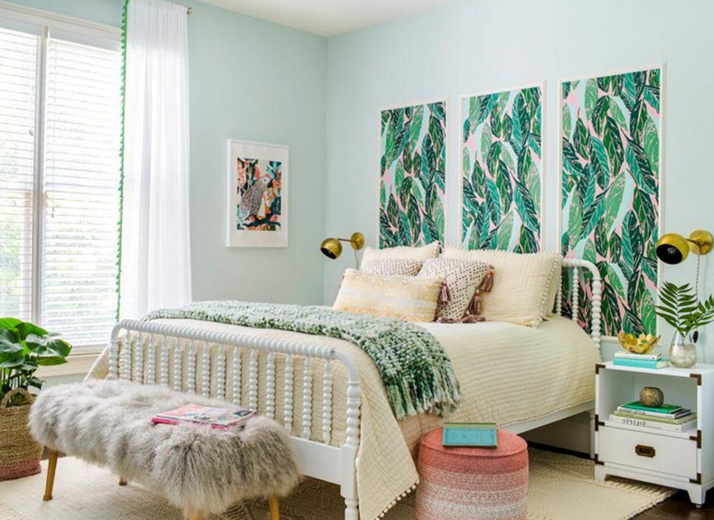 Decorating Walls 101